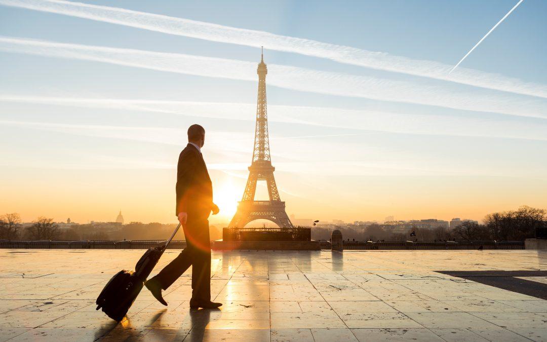 França Fecha Fronteiras por Tempo Indeterminado