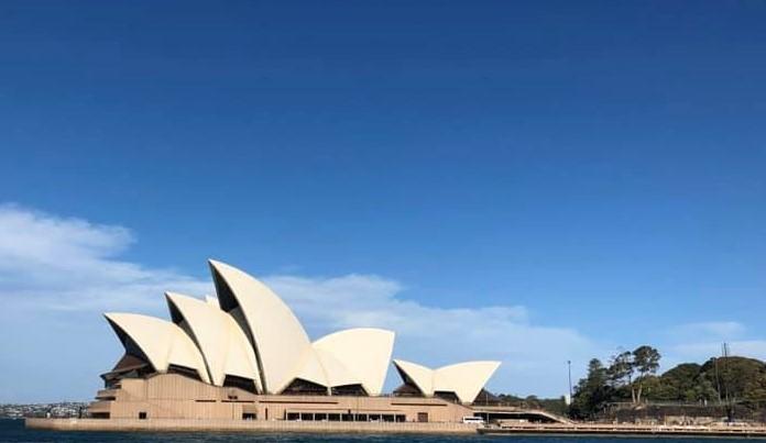Austrália Prorroga Proibição de Viagens Internacionais por mais 3 Meses