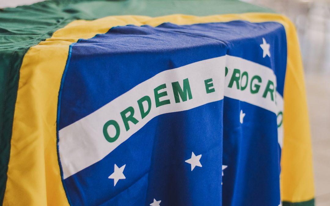 Brasil Anuncia Fechamento de Fronteiras para Estrangeiros por 30 Dias