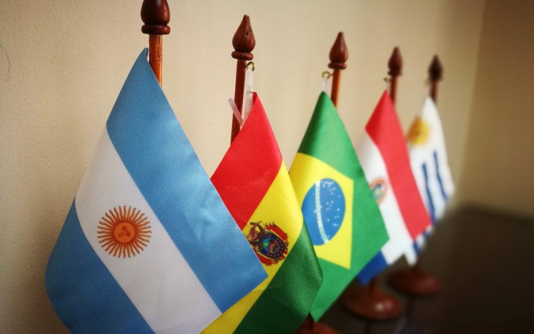 Uruguai Anuncia Aumento de Controle de Fronteiras com o Brasil
