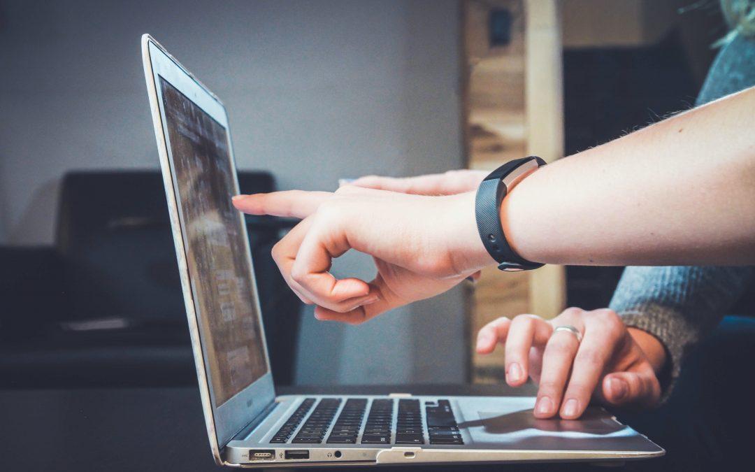 A Digitalização passou a ser o Catalisador da Resiliência dos Negócios