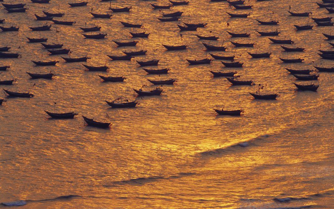 Governo Brasileiro Altera Norma para Trabalhadores Marítimos