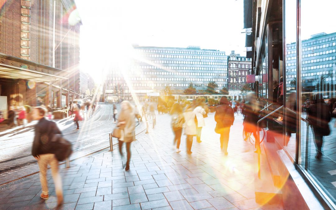 Transformação Digital – A sua empresa está atualizada?